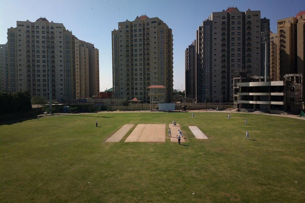 DHA Sports Club (Moin Khan Academy) - Sports Facility - Khilari