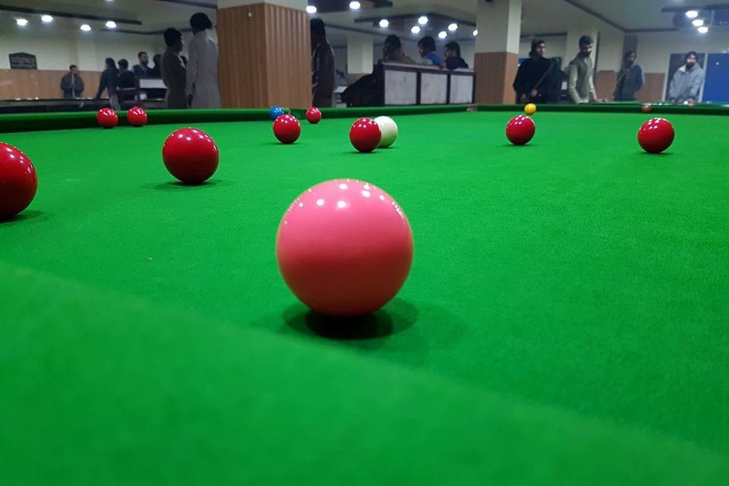 PBSA for opening of snooker clubs
