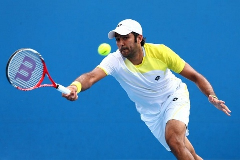 Aisam Matkowski Shines In Australian Open First Round Khilari