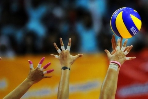 HEC Zone 'G' Inter-Varsity Volleyball Championship move to