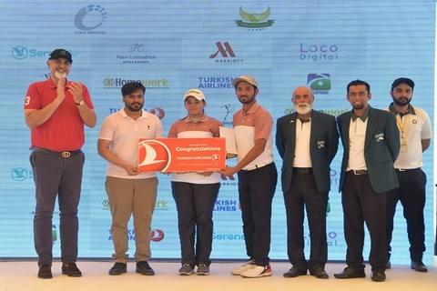 5th Hashoo Group World Corporate Golf Challenge Pakistan