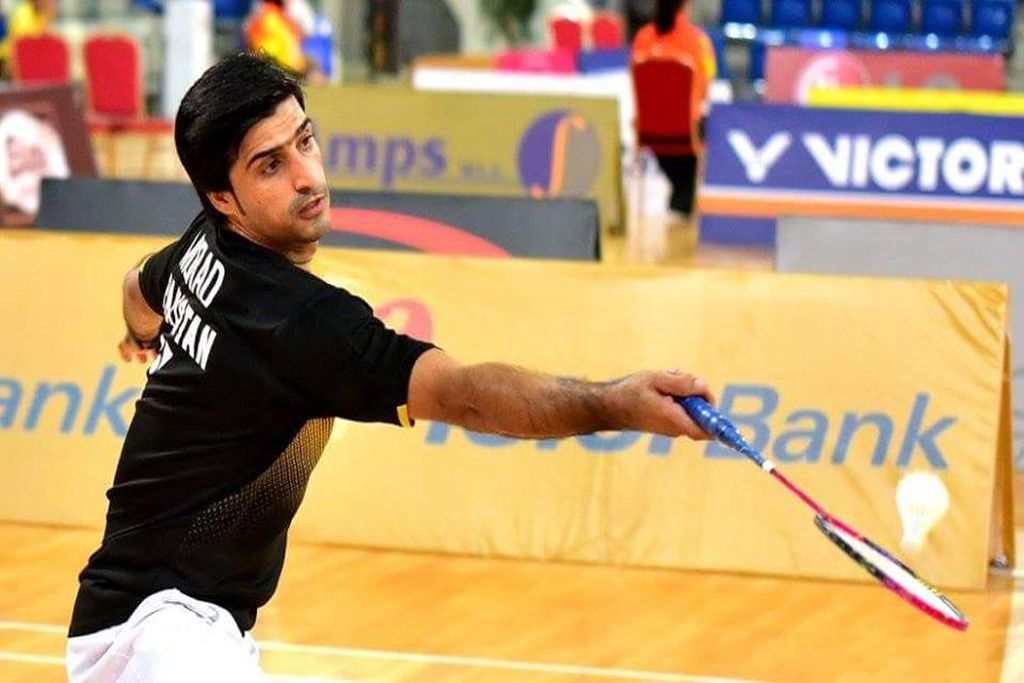 How To Become A Professional Badminton Player Khilari
